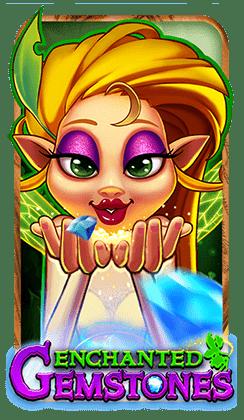 รีวิว เกม Enchanted Cemstones