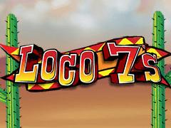 สล็อตออนไลน์ MIDAS TOUCH  กับ LOCO 7'S