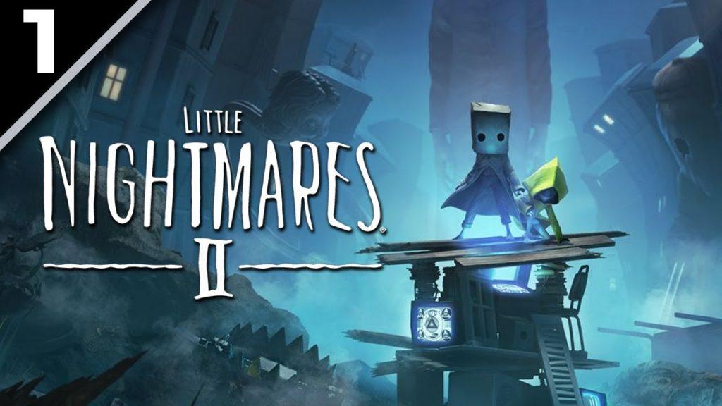 แนะนำ Little Nightmares 2