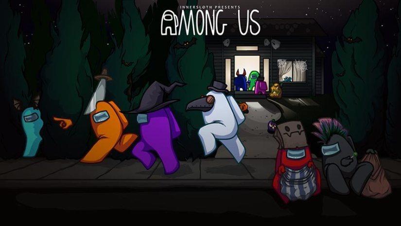 อะไรคือเกม Among Us
