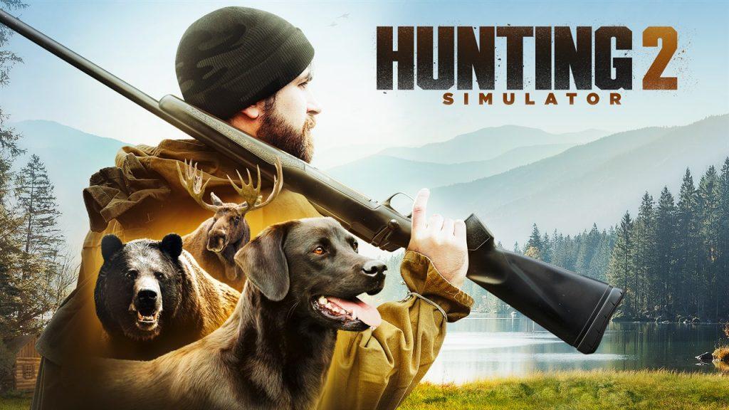 รีวิวเกม Hunting Simulator 2