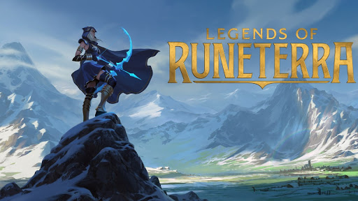 เกม Legends of Runeterra