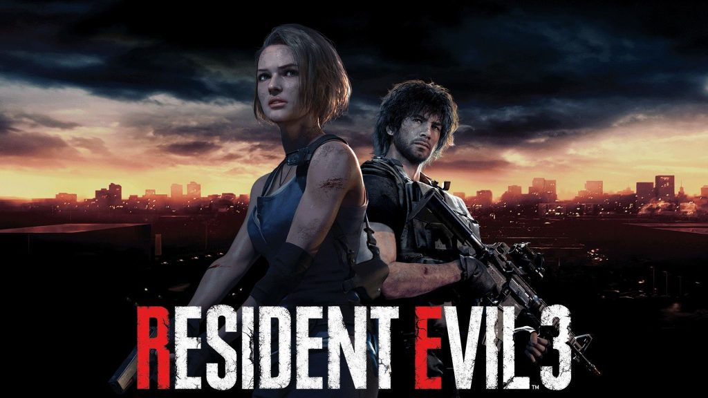 เกม Resident Evil 3 รีวิว