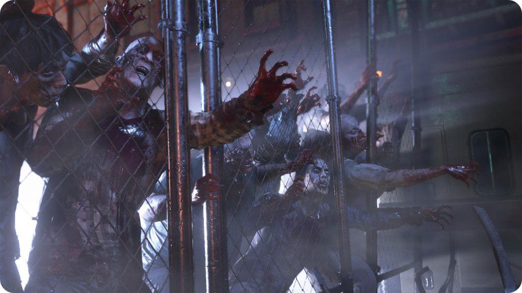 รีวิวเกม Resident Evil 3