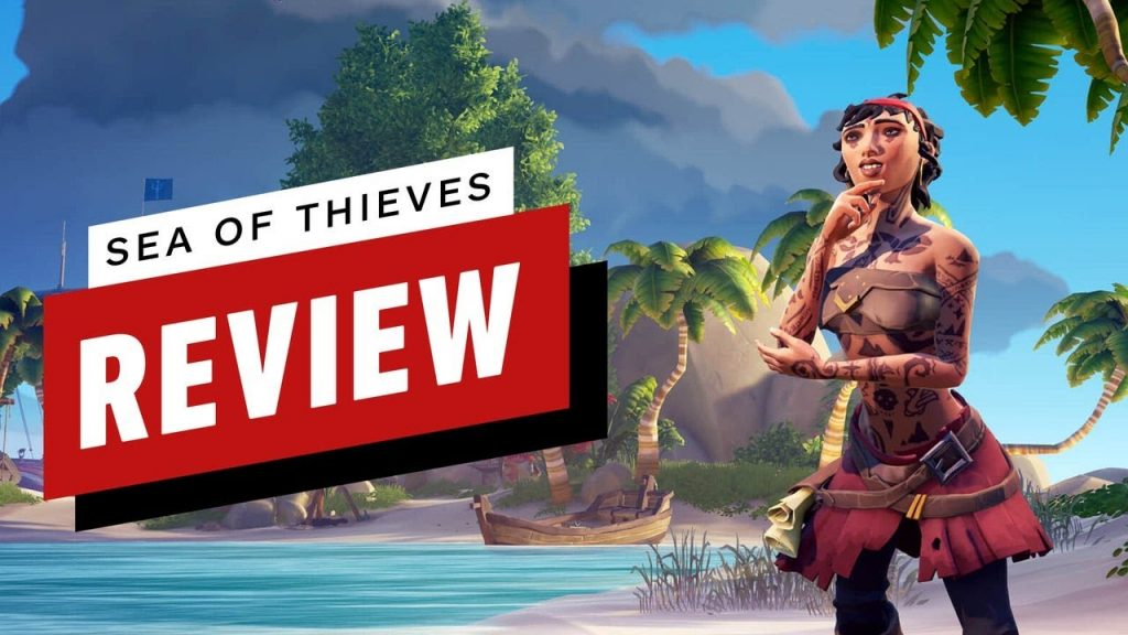เกม Sea of Thieves