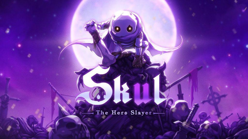 รีวิวเกม Skul The Hero Slayer